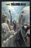 The Walking Dead - Zombie Hoard Photo