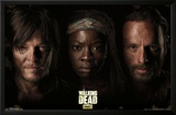 The Walking Dead - Trio Photo