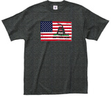 Don't Tread on Me Tee Shirts