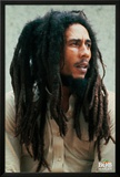 Bob Marley - Pin Up Print
