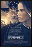 The Homesman Prints