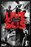 5 Seconds of Summer - Live Prints