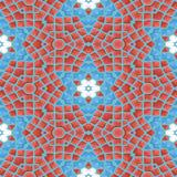 Seamless Ornament Texture Premium Giclee Print by  Tindo