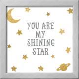 Shining Star Prints by Moira Hershey