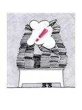 Full Desk Prints by  tannene