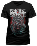 Suicide Silence - OCD T-Shirts