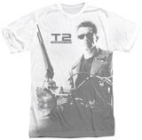 Terminator 2 - T800 T-Shirt