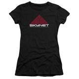 Juniors: Terminator 2 - Skynet Shirts