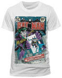 Batman - Joker Comic T-shirts