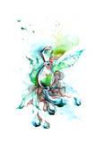 Perfume Art by  okalinichenko