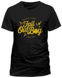 Fall Out Boy - Bomb T-shirt