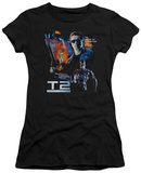 Juniors: Terminator 2 - Battle T-shirts