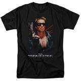 Terminator - Poster T-Shirt