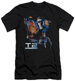 Terminator 2 - Battle (slim fit) T-shirts