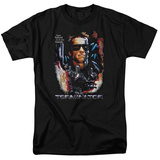 Terminator - Your Future T-shirts