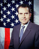 Richard Nixon, 37th President of the United States Photo