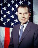 Richard Nixon, 37th President of the United States Photo