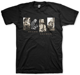 Duane Allman - Evolution Shirts