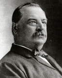 Grover Cleveland, 22nd & 24th President of the United States Photo