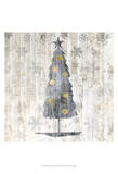 Sophisticated Christmas II Prints by Grace Popp