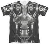 Terminator - Endoskeleton Costume Shirts