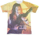 Terminator 2 - Sarah Connor Sub Shirt
