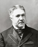 Chester A. Arthur, 21st President of the United States Photo