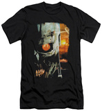 Terminator - Sketchy (slim fit) Shirt
