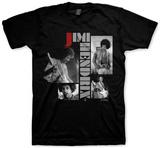 Jimi Hendrix - Evolution Vêtements