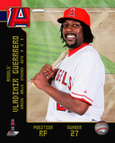 Vladimir Guerrero 2008 Studio Photo