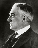 Warren G. Harding, 29th President of the United States Photo
