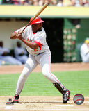 Vladimir Guerrero - 2006 Batting Action Photo