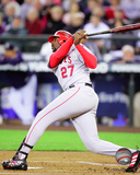 Vladimir Guerrero 2006 Action Photo