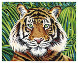 Wild Beauties III Posters by Carolee Vitaletti