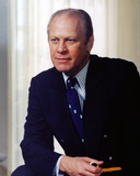 Gerald Ford, 38th President of the United States Photo