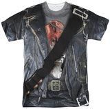 Terminator 2 - T800 Costume Vêtement