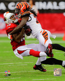 Dre Kirkpatrick 2014 Action Photo
