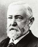 Benjamin Harrison, 23rd President of the United States Photo