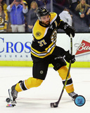 Patrice Bergeron 2014-15 Action Photo