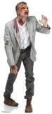 Zombie Snatcher Standup Cardboard Cutouts