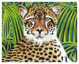 Wild Beauties II Prints by Carolee Vitaletti
