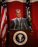 Lyndon B. Johnson, 36th President of the United States Photo