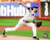 Jacob deGrom 2014 Action Photo