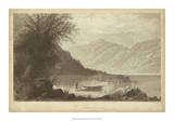 The Susquehana Giclee Print by R. Hinshelwood