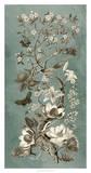 Chinoiserie Patina II Giclee Print by Naomi McCavitt