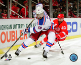 Marc Staal 2014-15 Action Photo