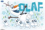 Frozen Fever - Mini Posters