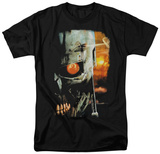 Terminator - Sketchy T-shirts
