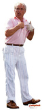 Caddyshack - Judge Elihu Smails Lifesize Standup Cardboard Cutouts