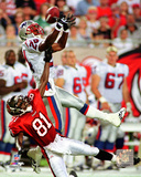 Ty Law 1999 Action Photo